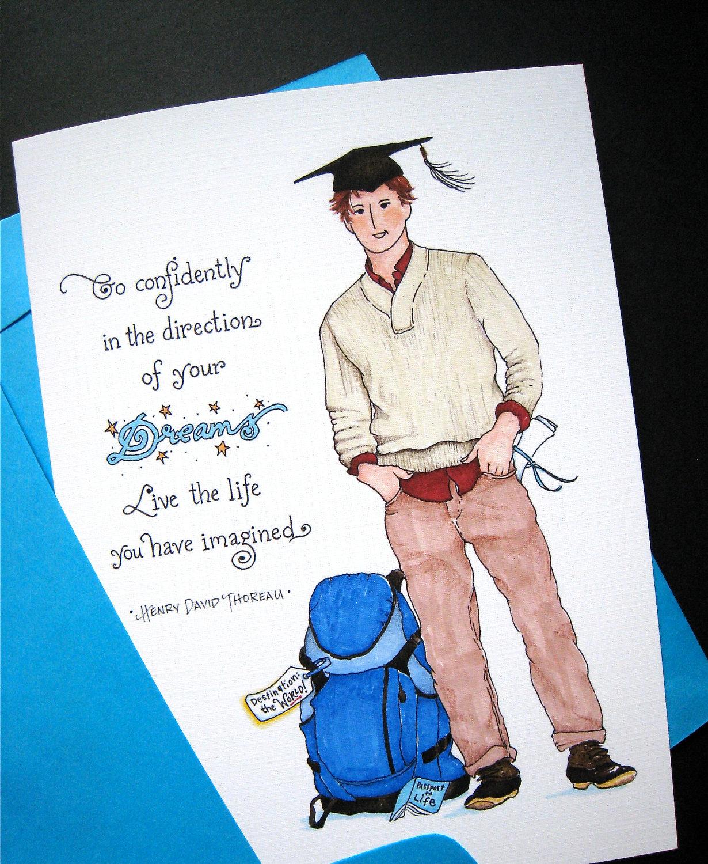 Humorous Graduation Quotes: High School Graduation Cards Quotes. QuotesGram