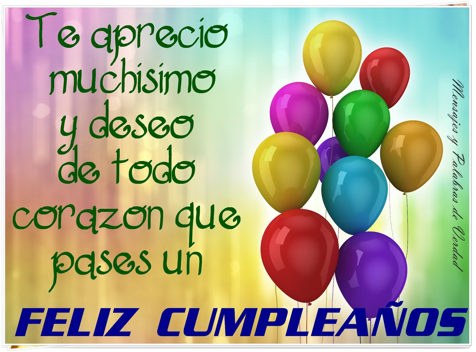 feliz cumpleanos quotes - photo #18