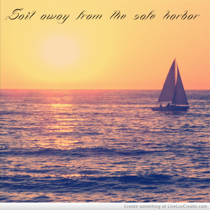 Inspirational Quotes Sailing: Quotes About Sailing Away. QuotesGram