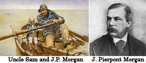 Bootstrap Business J P Morgan Quotes: John Pierpont Morgan Quotes. QuotesGram