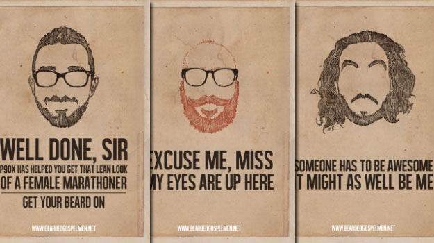 Funny Beard Quotes. QuotesGram