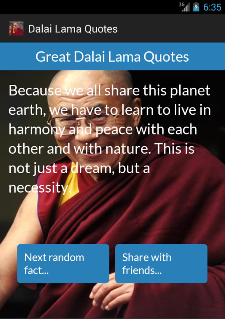 dalai lama how to become