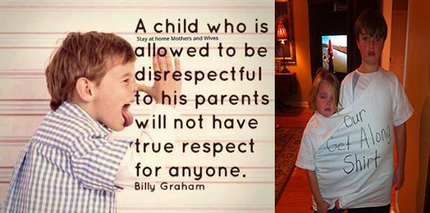 disrespecting parents quotes quotesgram