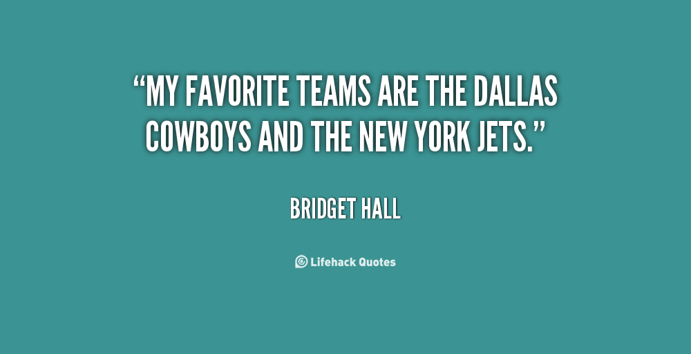 Quotes About The Dallas Cowboys. QuotesGram