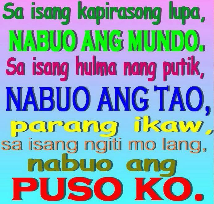 Tagalog Break Up Quotes For Girls. QuotesGram