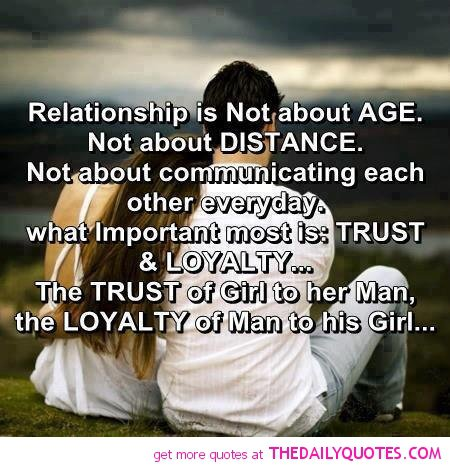Quotes sayings and love trust 62 All