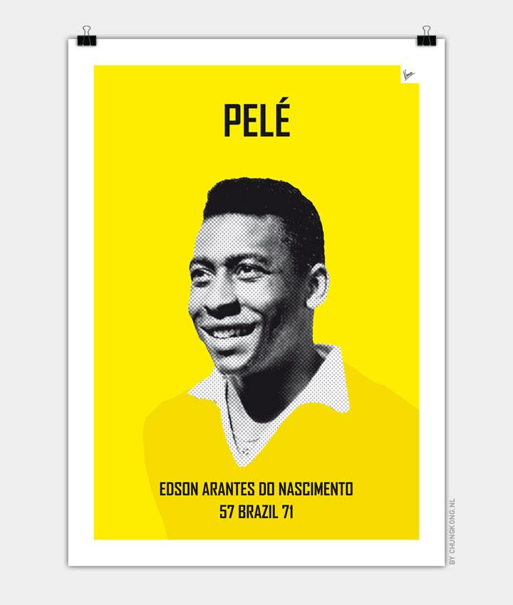 Soccer Quotes Pele. QuotesGram