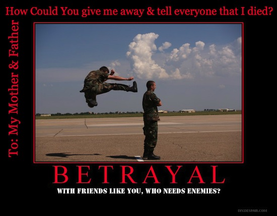 Fathers Betrayal Quotes And Sayings Quotesgram: Betrayal Quotes And Fathers. QuotesGram