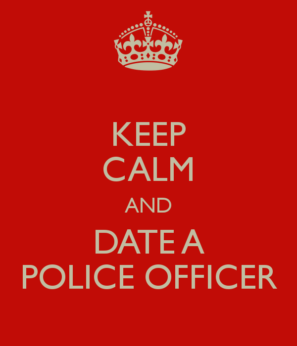 Dating a police officer in ny