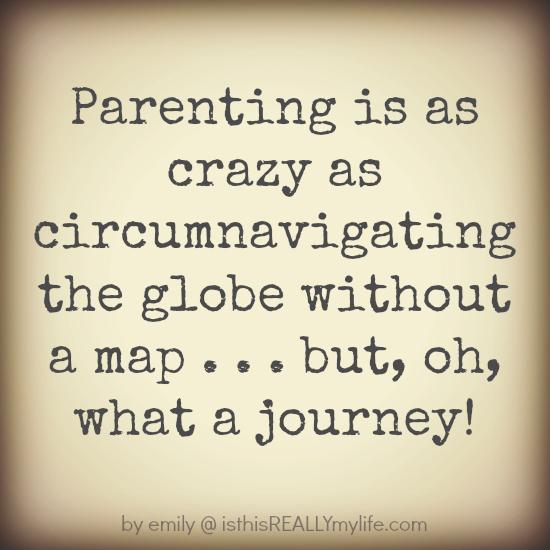 Parenting Quotes. QuotesGram