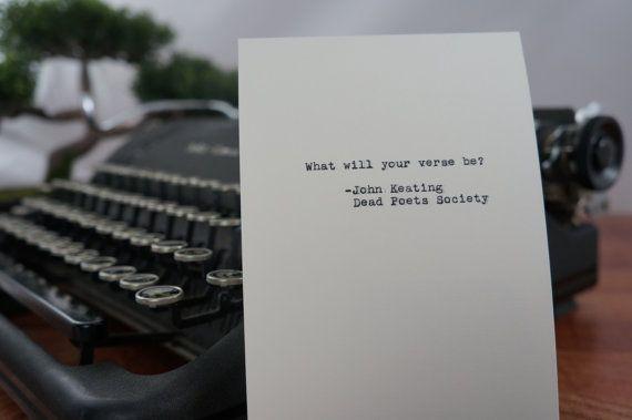 Dead poet society essay topics << Essay Help
