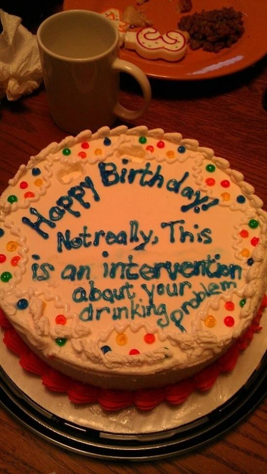 Wondrous Funny Quotes About Birthday Cake Quotesgram Funny Birthday Cards Online Barepcheapnameinfo