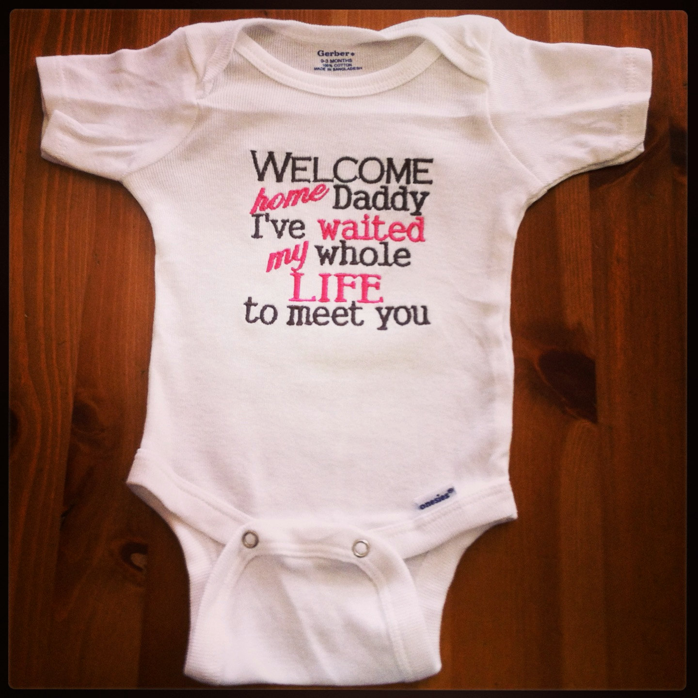 Welcome Home Baby Quotes. QuotesGram