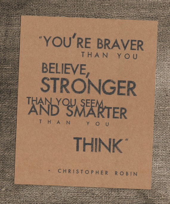 Christopher Robin Quotes And Sayings Quotesgram