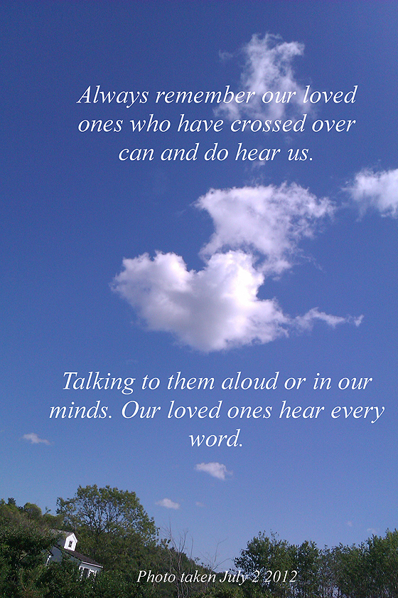 Remember Lost Loved Ones Quotes. QuotesGram