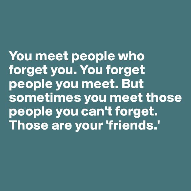sometimes you meet a person quotes about friendship