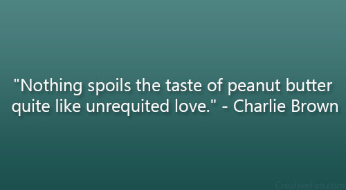 Charlie Brown Quotes About Love. QuotesGram