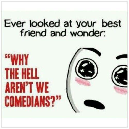 Funny Friendship Quotes Instagram. QuotesGram