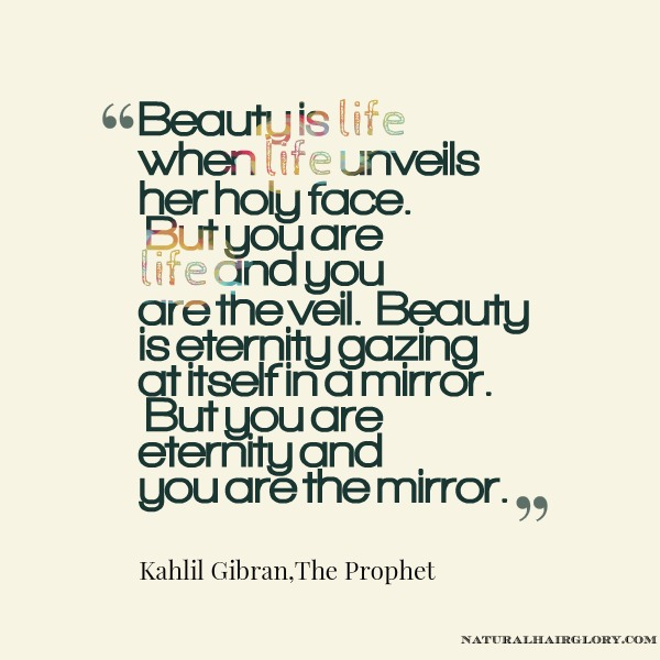 Nature And Beauty Quotes And Sayings