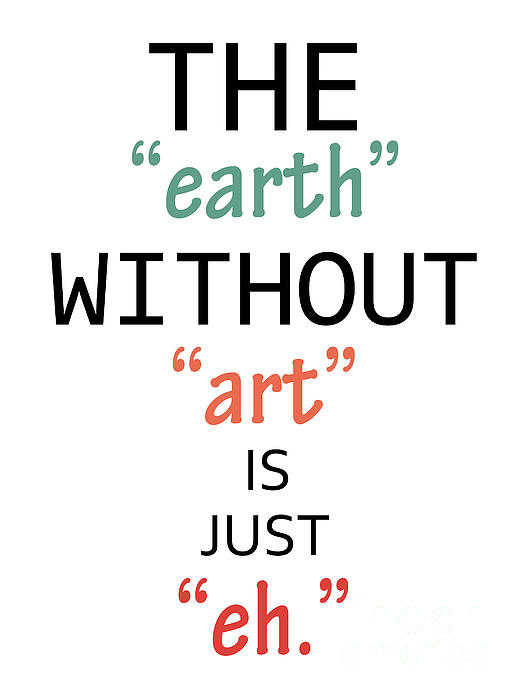 Art Of Painting Quotes