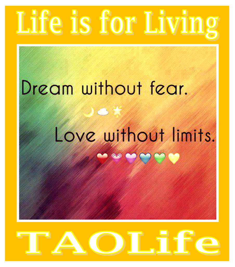 Dream Without Fear Love Without Limits: Live Without Fear Quotes. QuotesGram