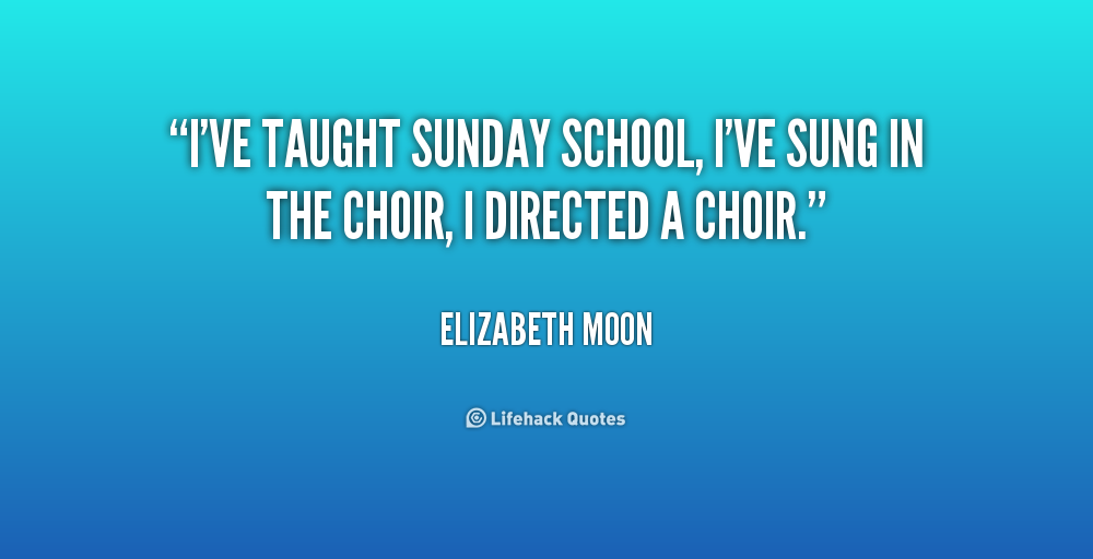 Choir Quotes Inspirational. QuotesGram