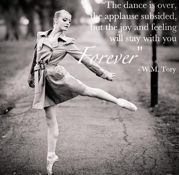 Performance Dance Quotes. QuotesGram
