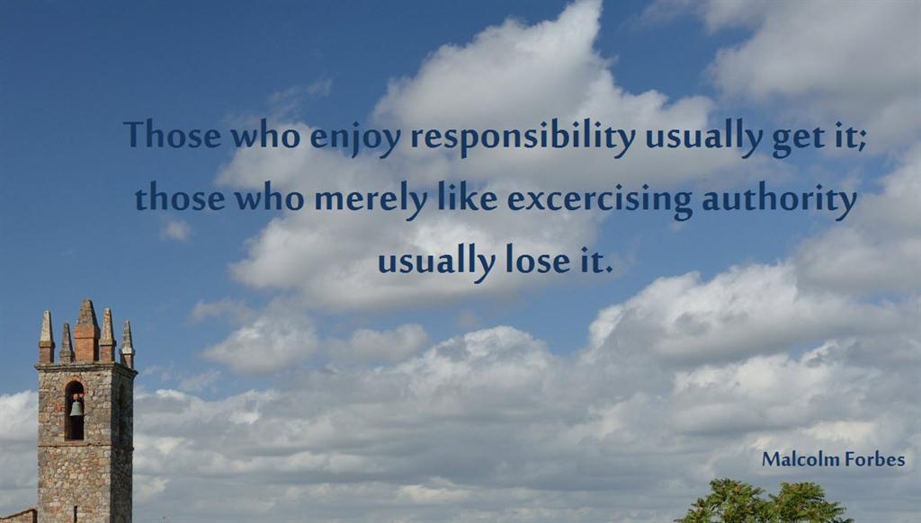 leadership accountability quotes  quotesgram