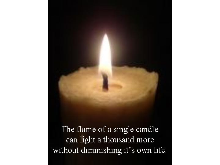 Quotes About Candlelight. QuotesGram
