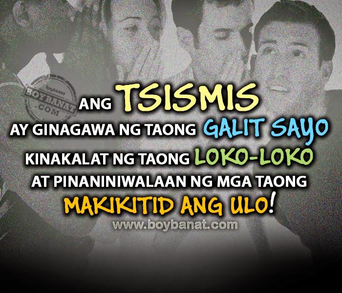 Twitter Quotes Tagalog Patama: Patama Quotes Sa Plastik. QuotesGram