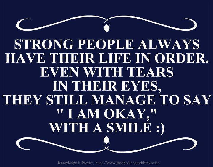 Strong Minded People Quotes. QuotesGram