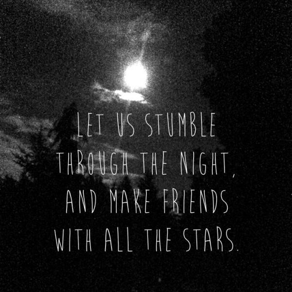 Famous Night Quotes. QuotesGram