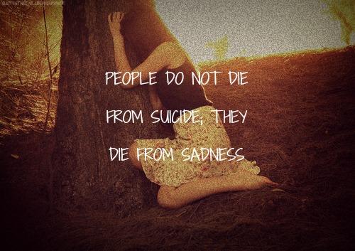 Sad Quotes About Death Quotesgram