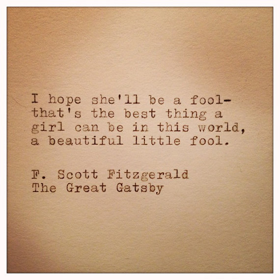 Achieving hopes and dreams in the great gatsby by f scott fitzgerald