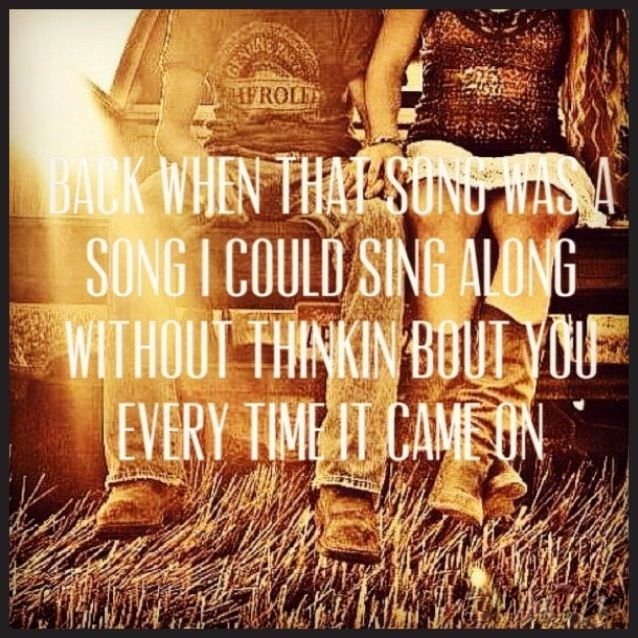 Country Song Quotes About Relationships Quotesgram