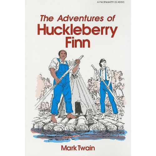 The Adventures of Huckleberry Finn Chapters 4 and 5 Summary and Analysis
