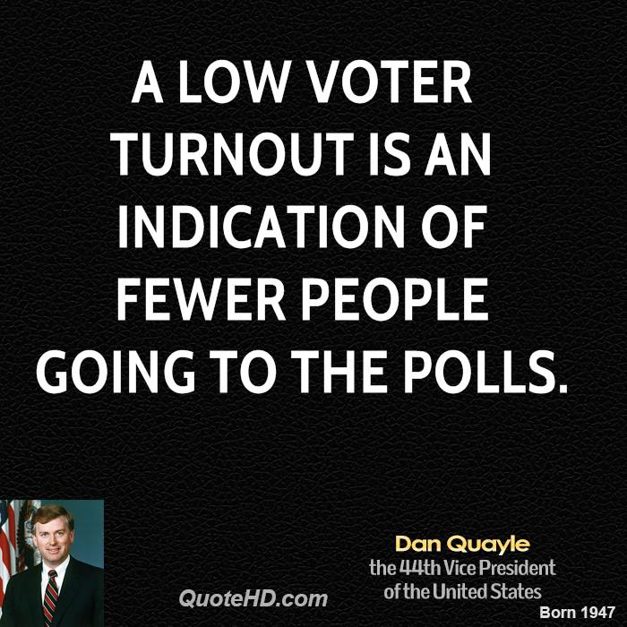 Why Voting Matters: Large Disparities in Turnout Benefit the Donor Class