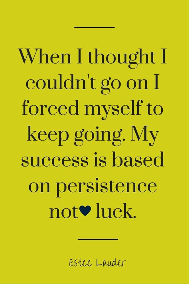this i believe perseverance This time, early in the semester, is when a student should jump all over a  research paper,  i believe that part of my success in college was due to my drive  to know my  success is mostly about hard work and perseverance.