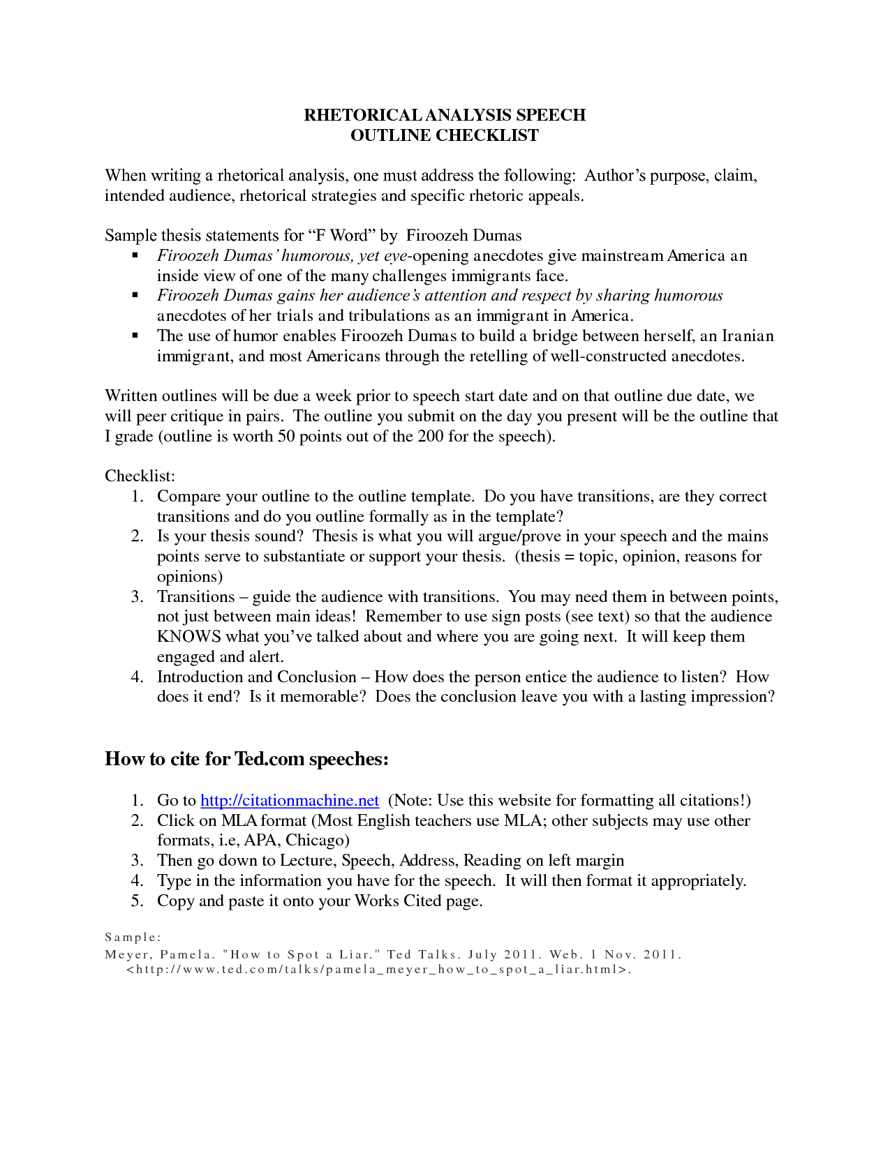 analyzing a narrative essay Use the guidelines below to learn how to use literary quotations  but events in a narrative or drama take place in a time sequence.