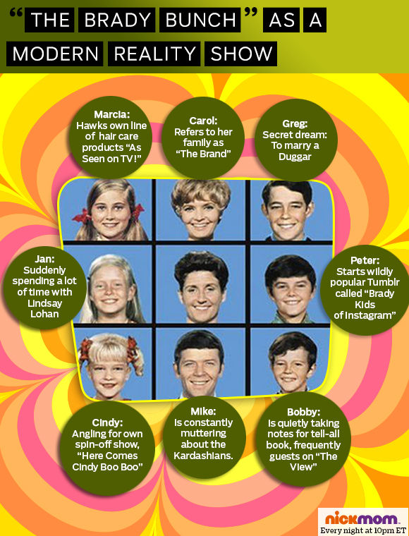 Brady Bunch Funny Quotes. QuotesGram