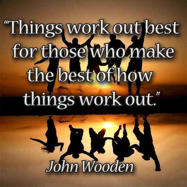 John Wooden Quotes On Love: Top John Wooden Quotes. QuotesGram