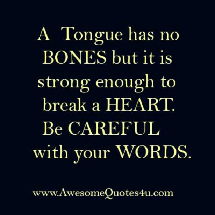 heart | Popular inspirational quotes at EmilysQuotes - Part 3 |Quotes About Words Spoken