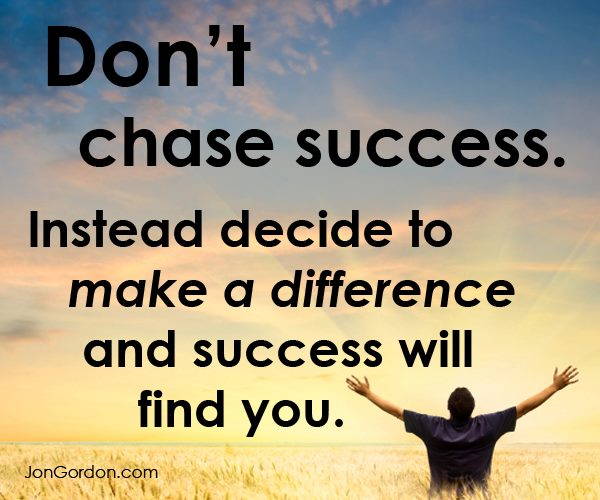Inspirational Quotes About Positive: Making A Difference Quotes Team. QuotesGram
