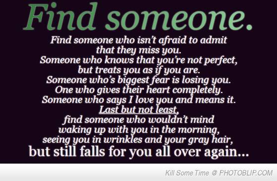 Someone Special Quotes And Sayings Quotesgram: Finding That Special Someone Quotes. QuotesGram