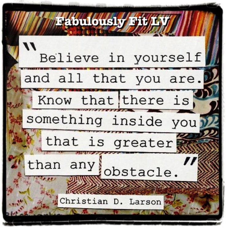 I Believe Quotes And Sayings Quotesgram: Always Believe In Yourself Quotes. QuotesGram
