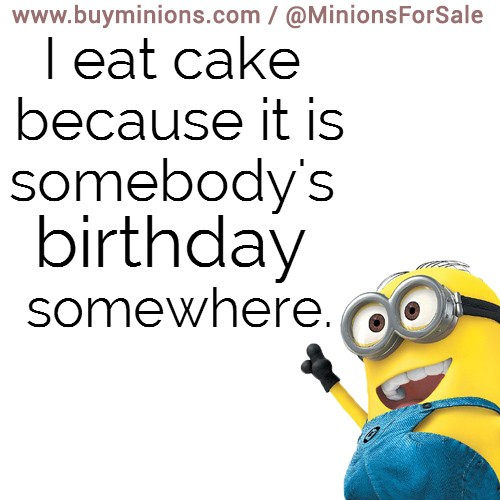 Positive Work Quotes Funny Minion. QuotesGram