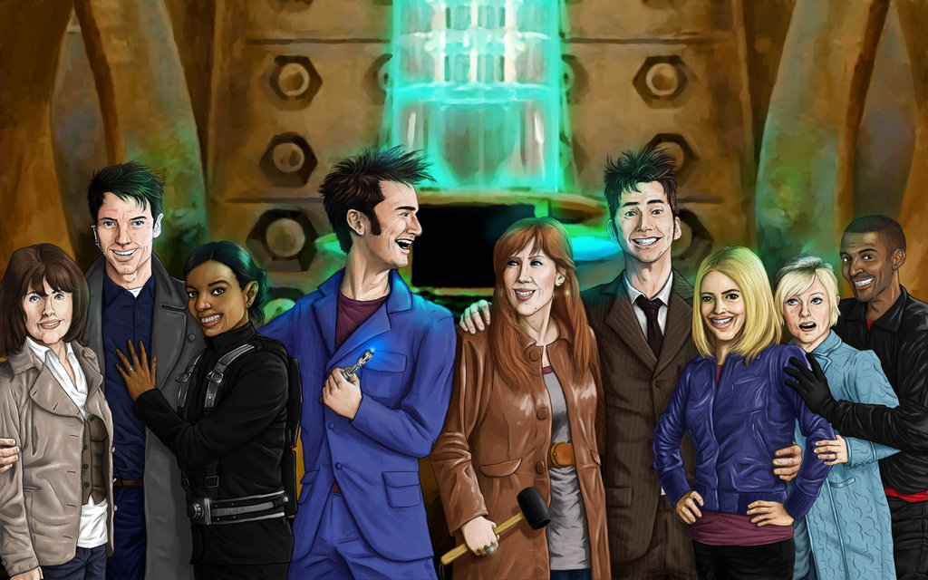 Journeys End Doctor Who Quotes. QuotesGram