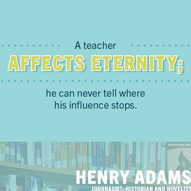 Inspirational Quotes For Teachers Education. QuotesGram