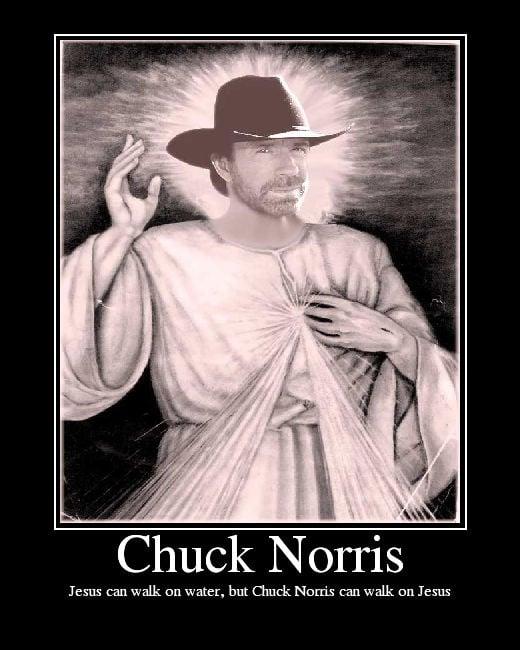 Great Chuck Norris Quotes. QuotesGram