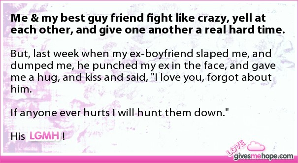 my best guy friend is dating my enemy It happened to me: i dated the i'm super best friends with my ex-girlfriend guy ok, i'm not dating any more guys who are best friends with their ex author.